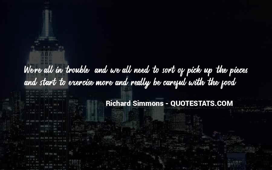 Richard Simmons Quotes #1408806
