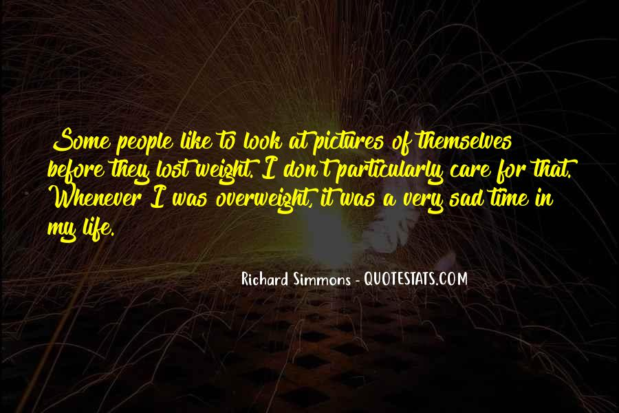 Richard Simmons Quotes #1441473