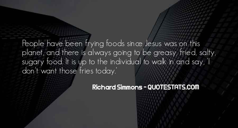 Richard Simmons Quotes #149532