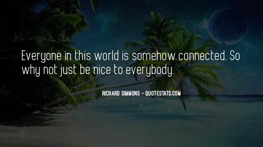 Richard Simmons Quotes #1626606