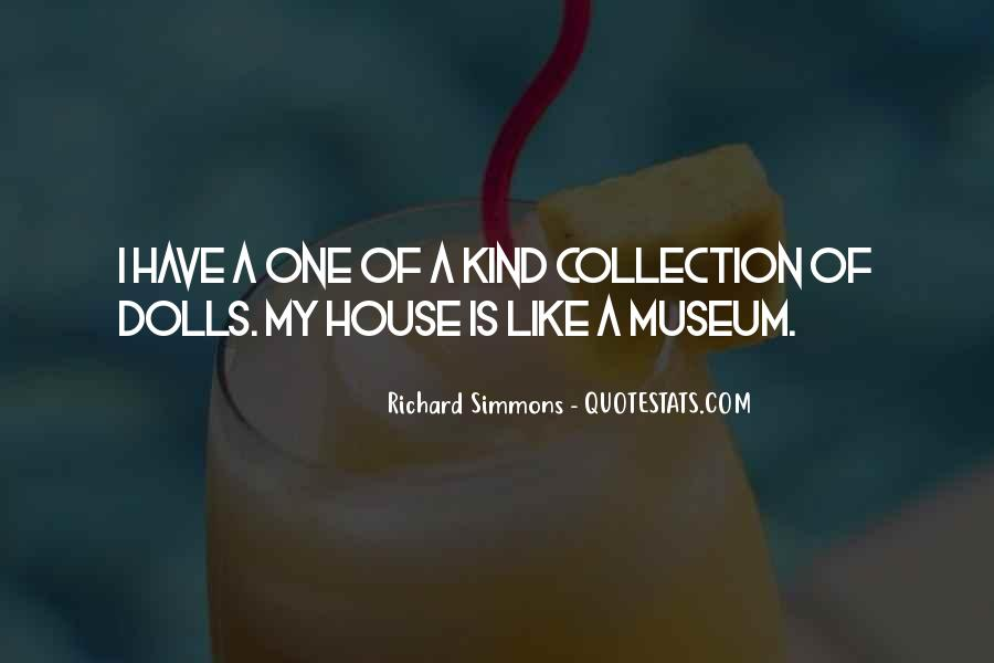 Richard Simmons Quotes #1649766