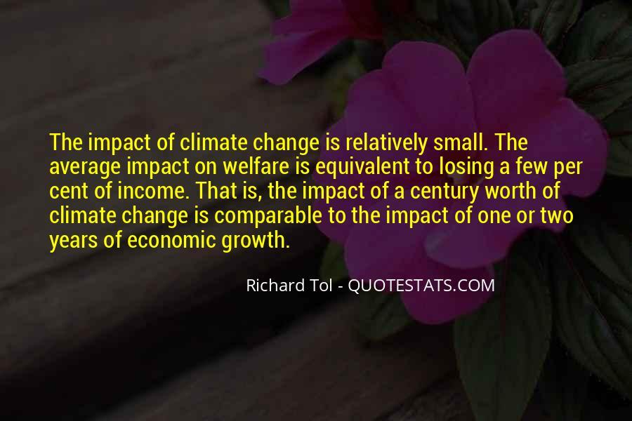 Richard Tol Quotes #1210183