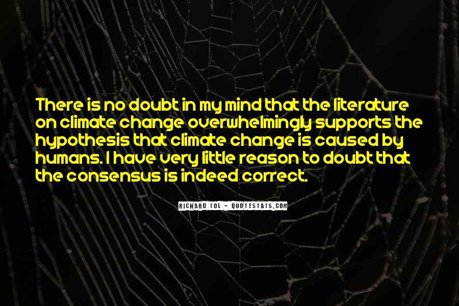 Richard Tol Quotes #1223959