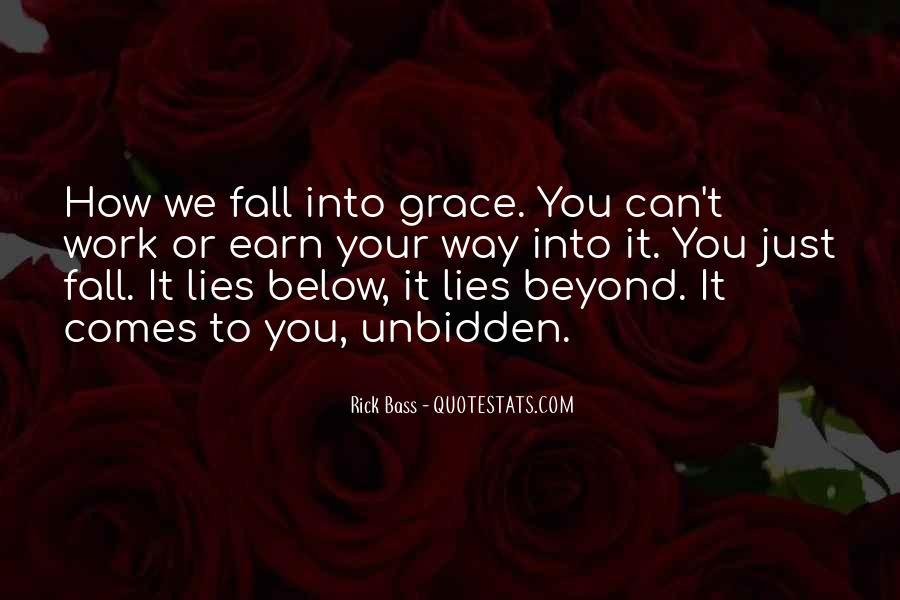 Rick Bass Quotes #1332673