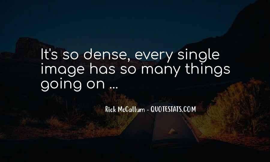 Rick McCallum Quotes #1130455