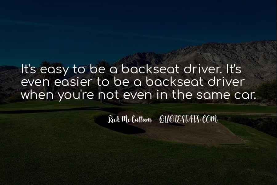 Rick McCallum Quotes #1432091