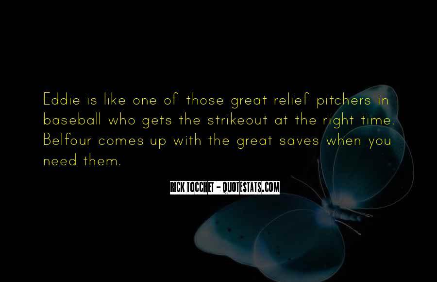 Rick Tocchet Quotes #248414