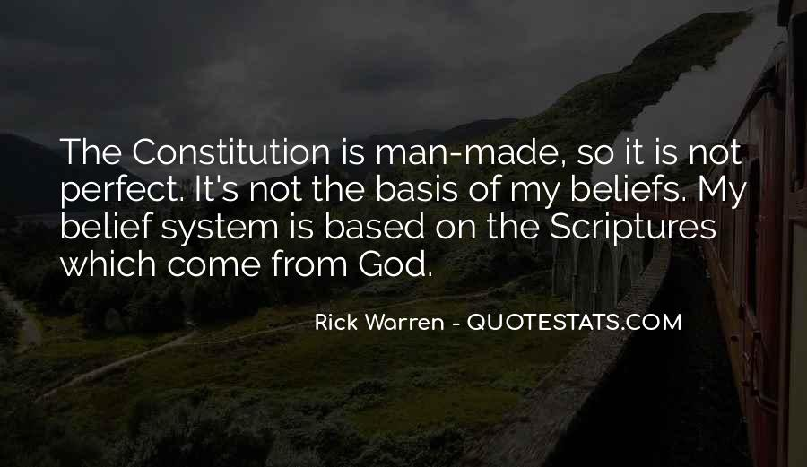Rick Warren Quotes #1047351