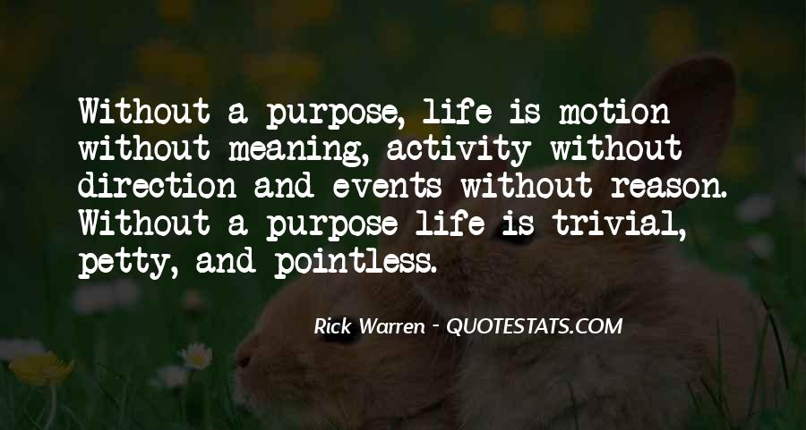 Rick Warren Quotes #1334639