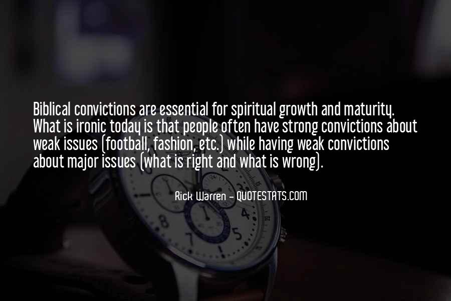 Rick Warren Quotes #1509903