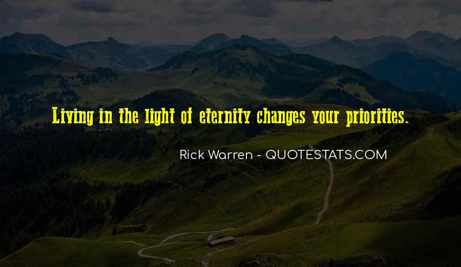 Rick Warren Quotes #1637764