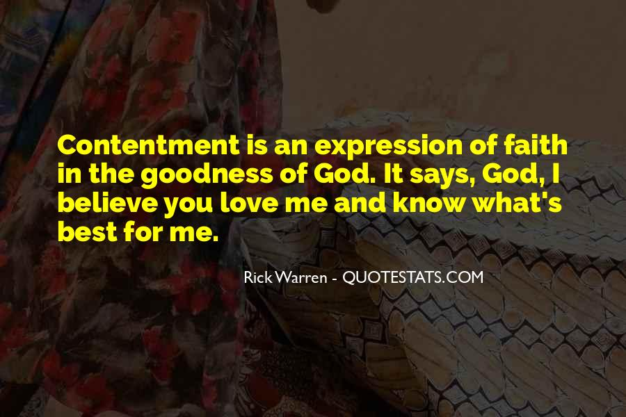 Rick Warren Quotes #1711632