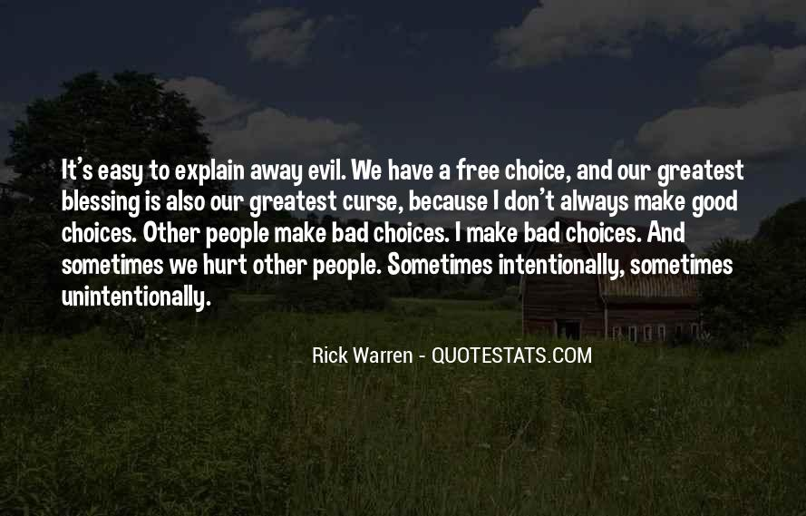 Rick Warren Quotes #318487