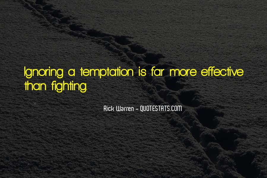 Rick Warren Quotes #834406