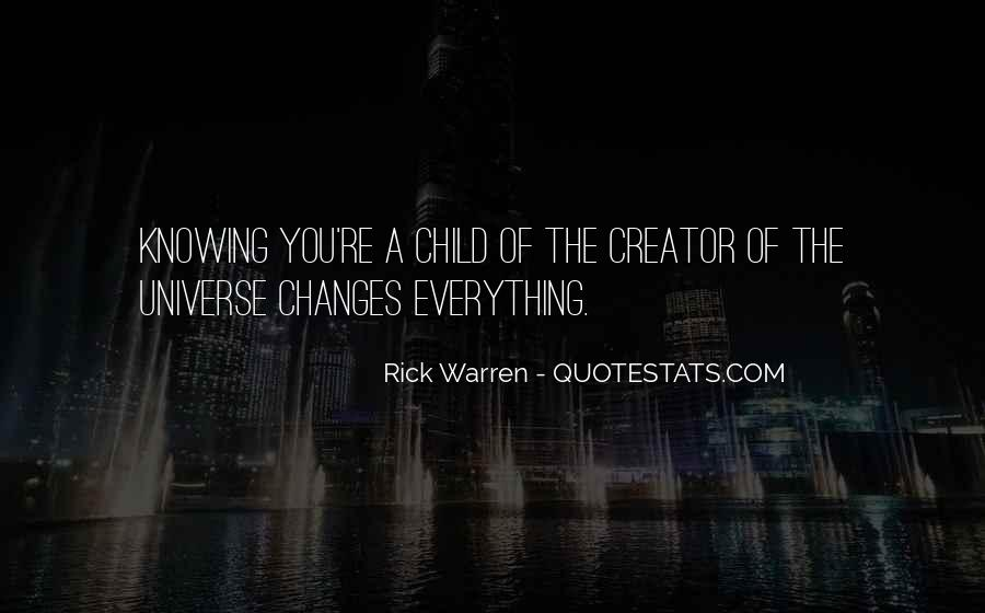 Rick Warren Quotes #879811