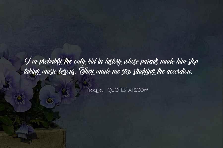 Ricky Jay Quotes #1151325
