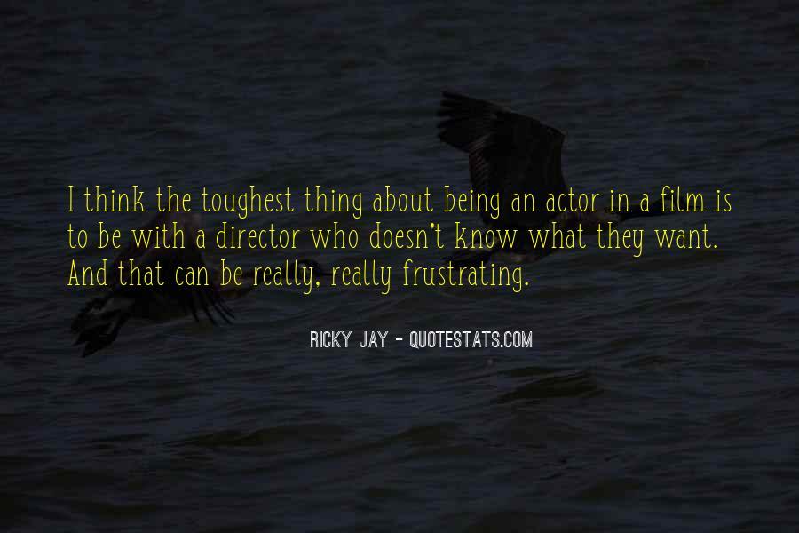 Ricky Jay Quotes #1253812