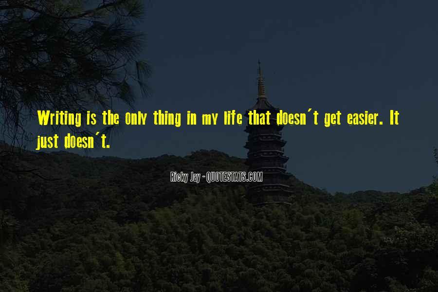 Ricky Jay Quotes #1298780