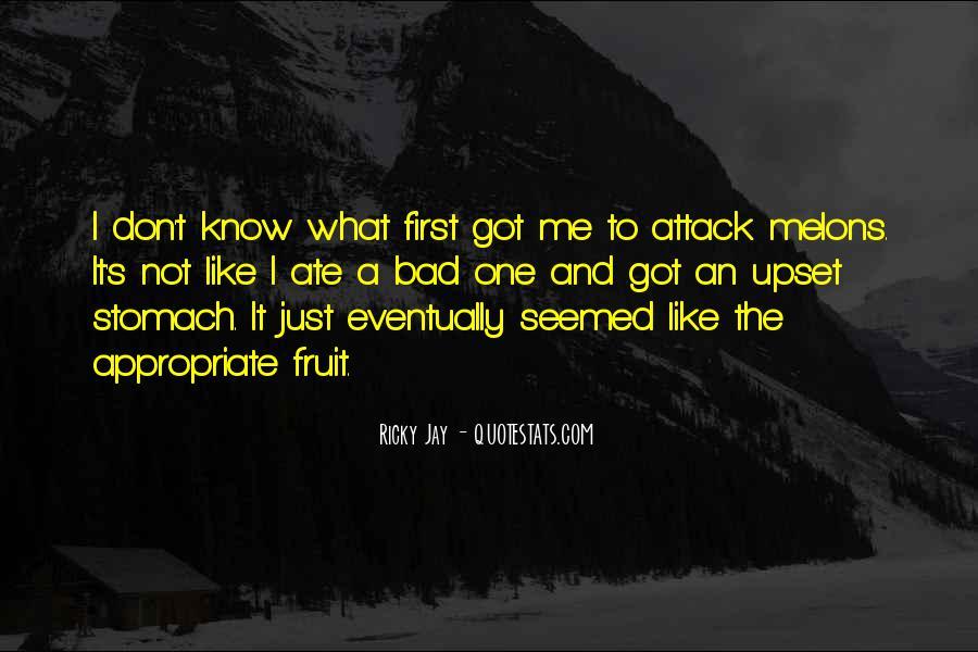 Ricky Jay Quotes #516434