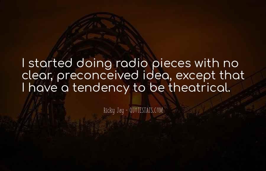 Ricky Jay Quotes #88607