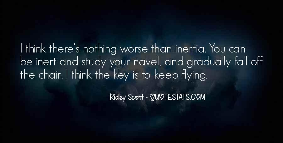 Ridley Scott Quotes #213471