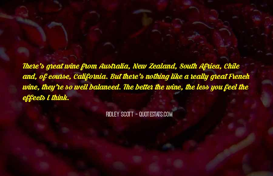 Ridley Scott Quotes #98790