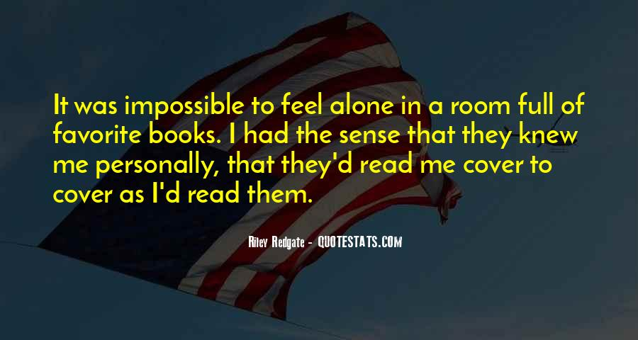 Riley Redgate Quotes #939492