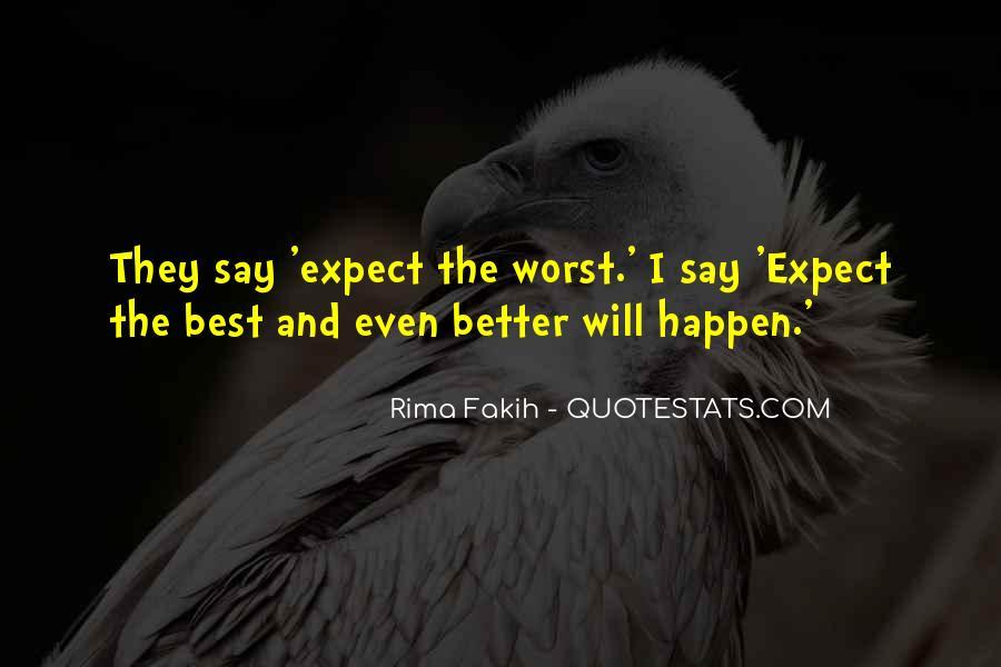 Rima Fakih Quotes #1333841