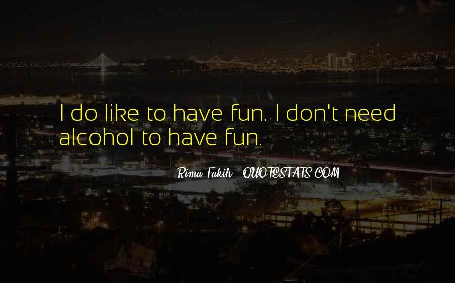 Rima Fakih Quotes #496603