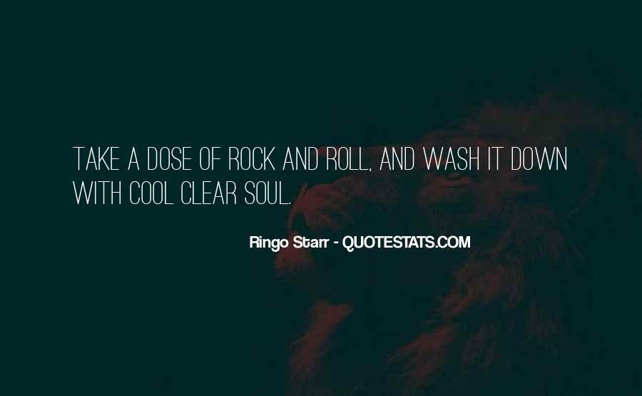 Ringo Starr Quotes #1024335