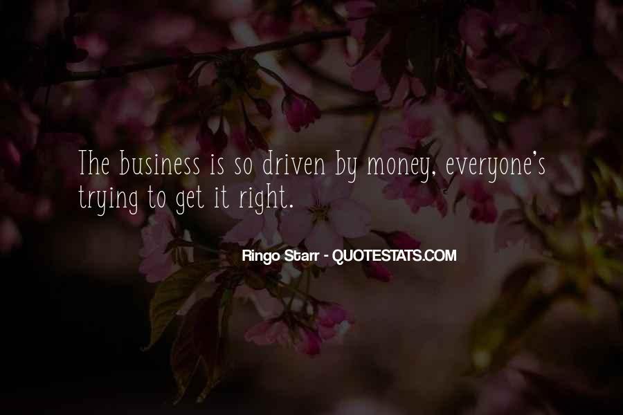 Ringo Starr Quotes #1036959
