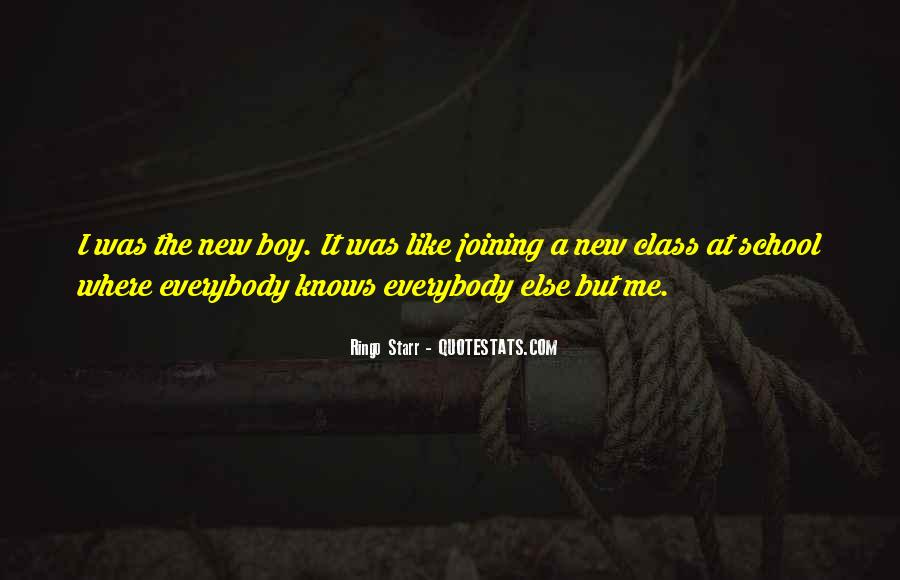 Ringo Starr Quotes #1120836