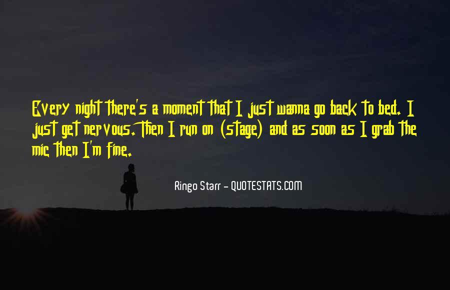 Ringo Starr Quotes #1152540