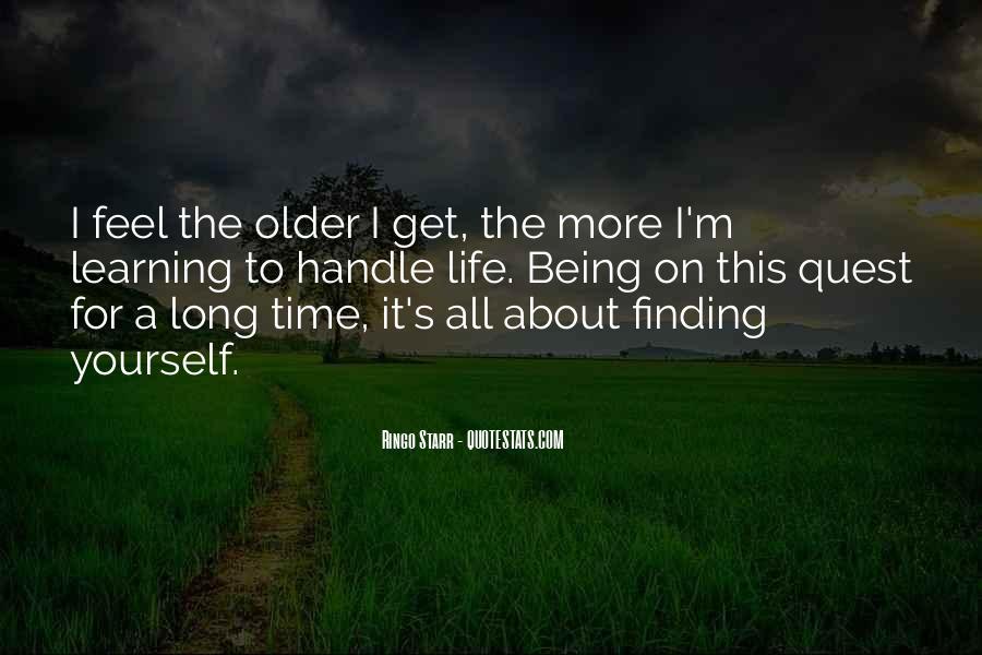 Ringo Starr Quotes #1185459
