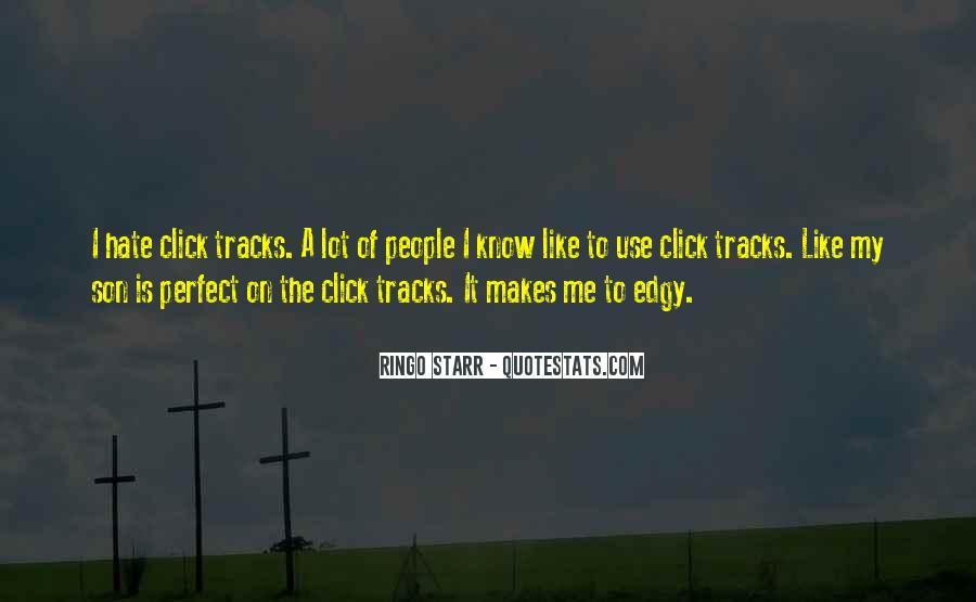 Ringo Starr Quotes #1468644