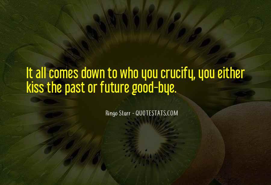 Ringo Starr Quotes #1469742