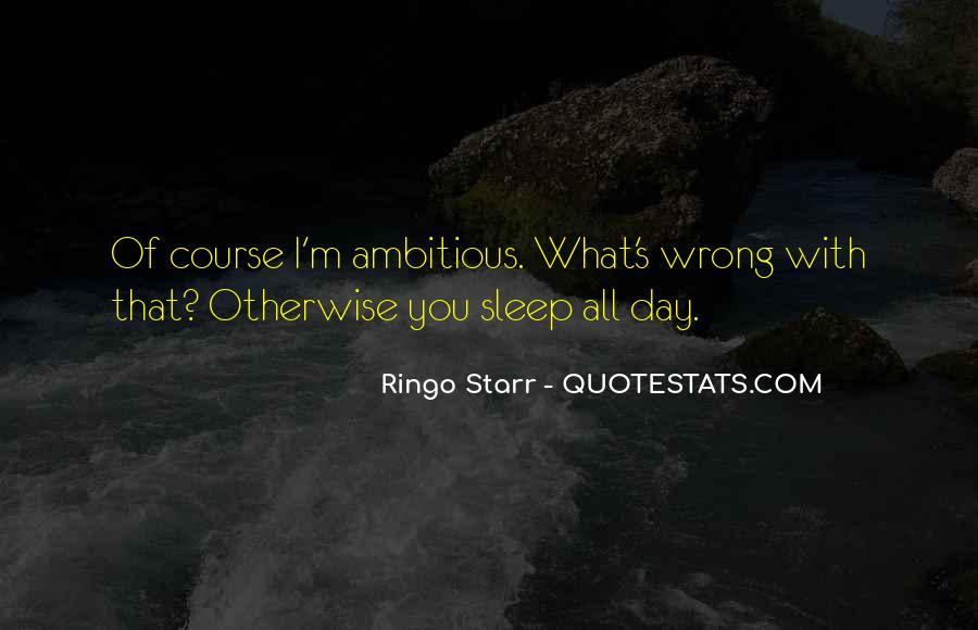 Ringo Starr Quotes #1576452