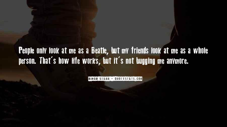 Ringo Starr Quotes #1591601
