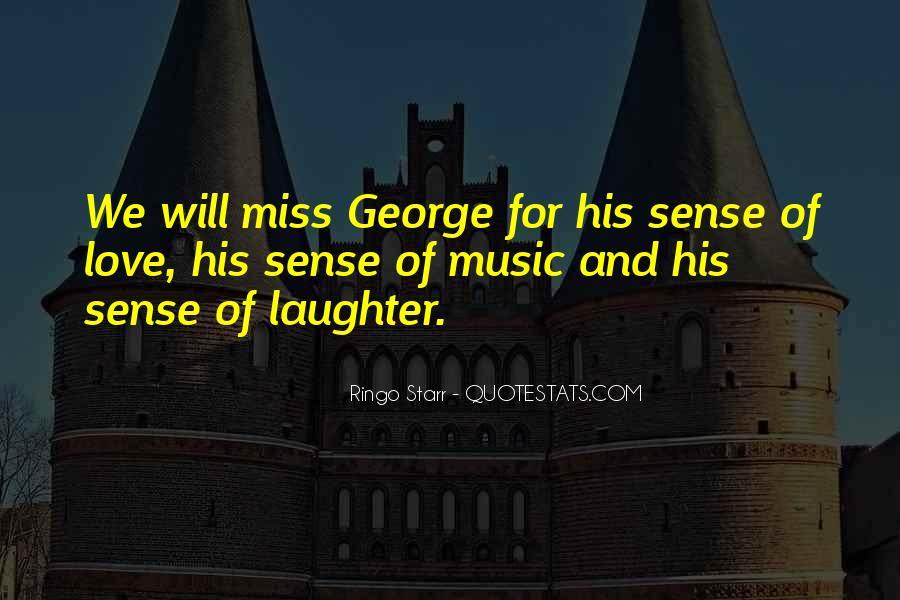 Ringo Starr Quotes #1829420