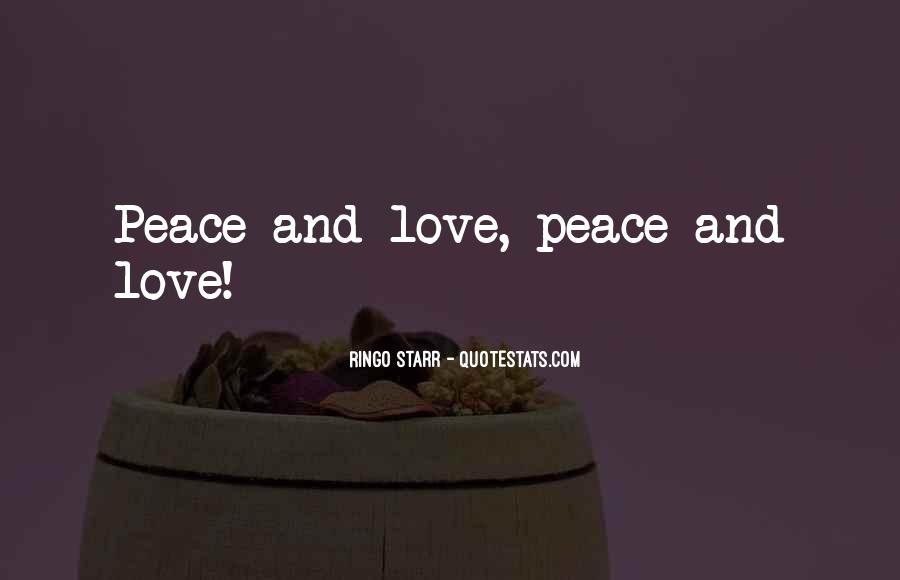 Ringo Starr Quotes #510859