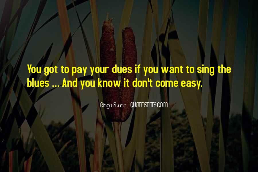 Ringo Starr Quotes #673818