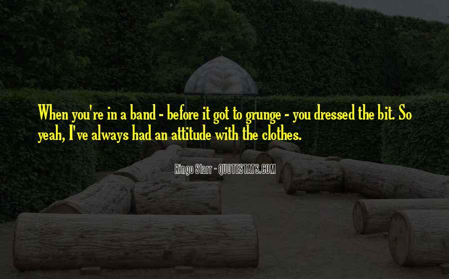 Ringo Starr Quotes #717024