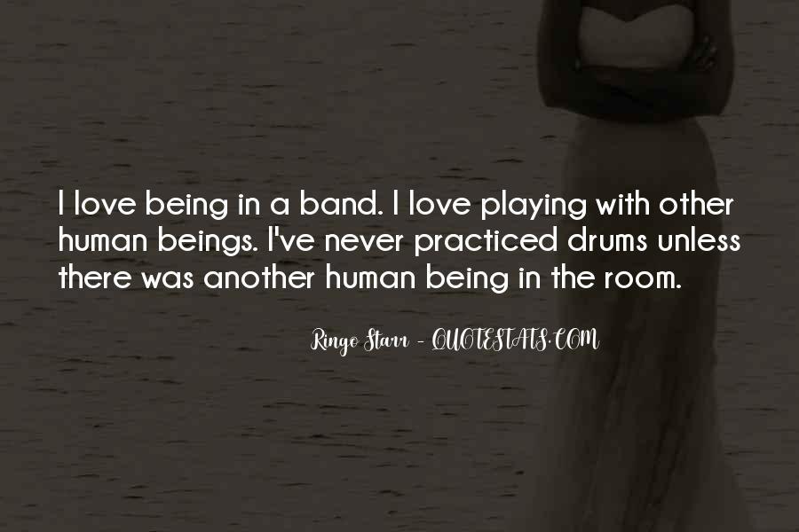 Ringo Starr Quotes #860065