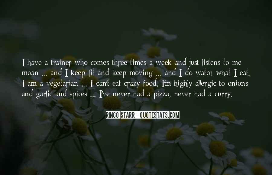 Ringo Starr Quotes #941419