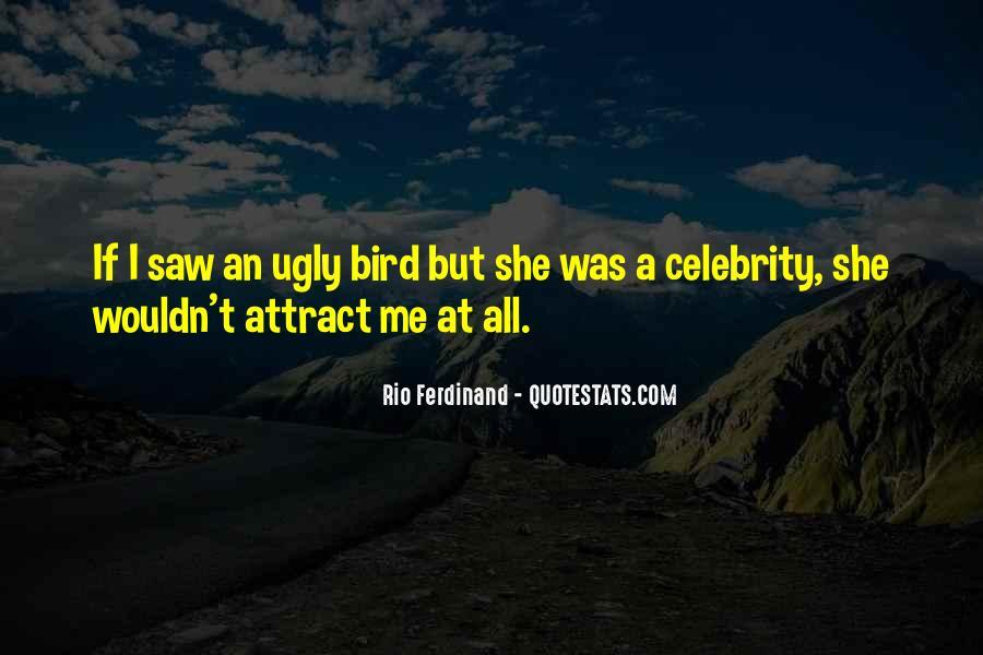 Rio Ferdinand Quotes #1612544