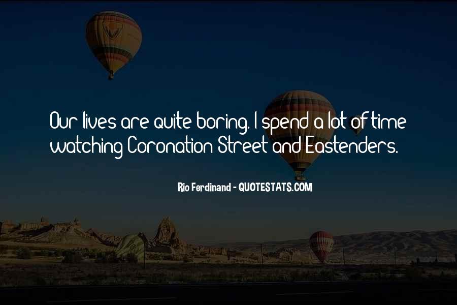 Rio Ferdinand Quotes #635371