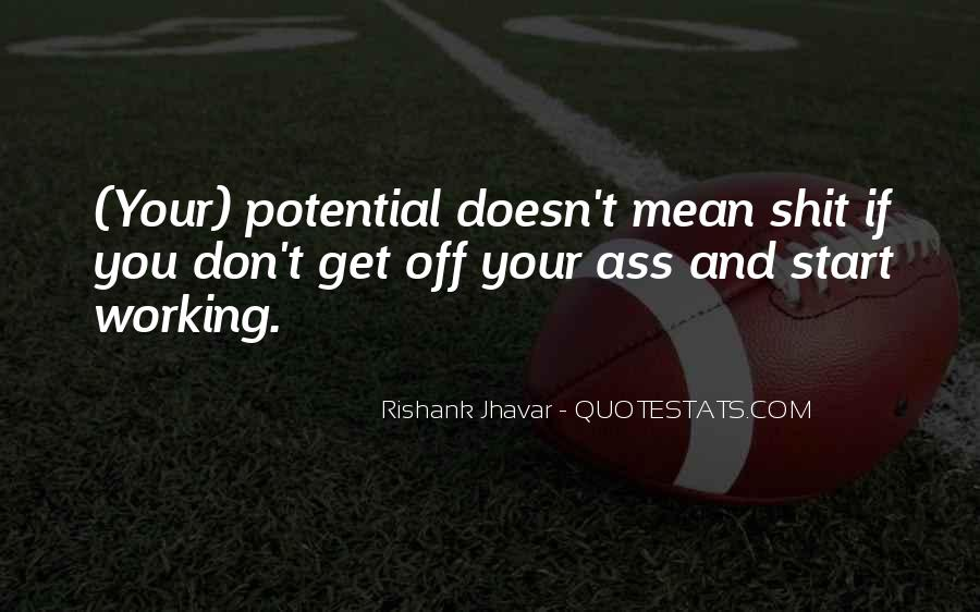 Rishank Jhavar Quotes #1565576