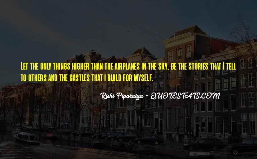 Rishi Piparaiya Quotes #1681604