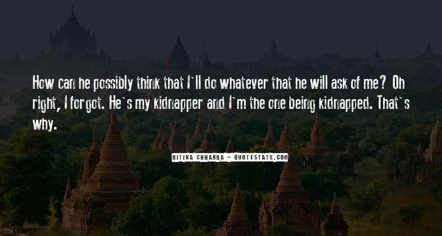 Ritika Chhabra Quotes #98352