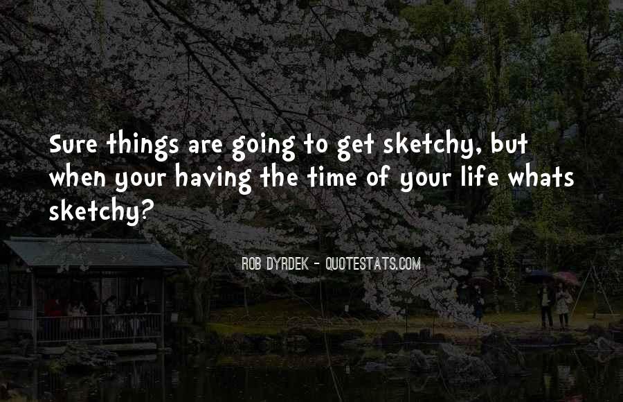 Rob Dyrdek Quotes #1264654